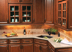 Bridgewater Cabinets - Click for details!