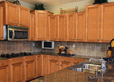 Dillon Cabinets - Click for details!